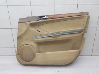 Обшивка двери передняя правая Mercedes ML