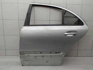 Дверь задняя левая Mercedes E-Class 2007