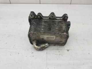 Теплообменник BMW 5 2007
