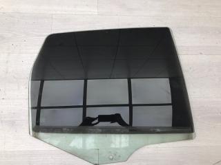 Запчасть стекло заднее правое Mitsubishi Colt 2008