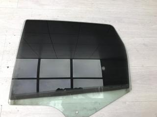 Запчасть стекло заднее левое Mitsubishi Colt 2008