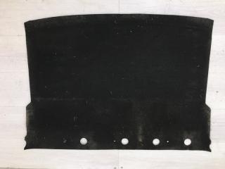 Запчасть пол багажника Mitsubishi Colt 2008