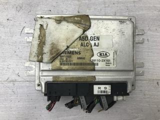 Блок управления двигателем Kia Rio 2003