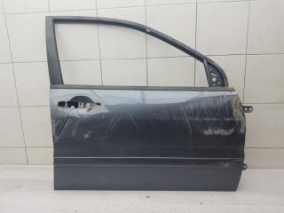 Дверь передняя правая Mitsubishi Lancer 2006