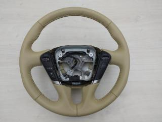 Запчасть руль мульти Nissan Teana
