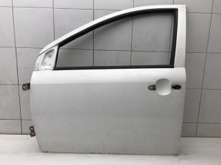 Дверь передняя левая FAW V5 2013