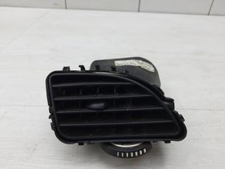 Запчасть дефлектор левый Renault Megane 2012