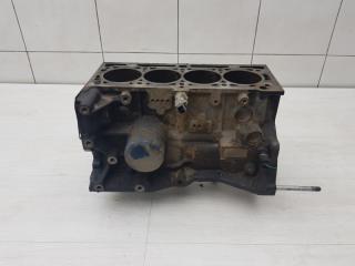 Блок цилиндров Renault Megane 2012