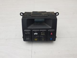 Блок управления климат-контролем Acura MDX 2004