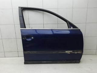 Дверь передняя правая VW Passat 2002