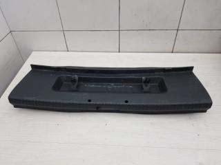 Обшивка багажника средняя Skoda Octavia 2015