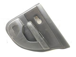 Запчасть обшивка двери задняя правая Nissan Tiida 2011