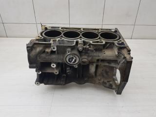 Блок цилиндров Nissan Tiida 2011
