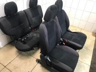 Комплект сидений Vortex Tingo 2011