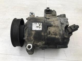 Компрессор кондиционера VW Passat 2005
