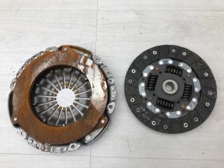 Запчасть диск сцепления с корзиной Renault Kaptur