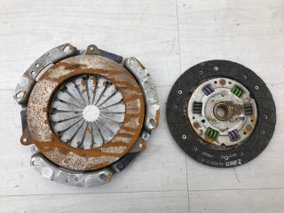 Запчасть диск сцепления с корзиной Renault Logan