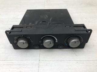 Блок управления климат-контролем Mitsubishi Pajero 3 2004