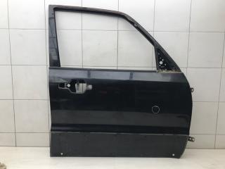 Дверь передняя правая Mitsubishi Pajero 3 2004