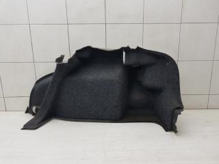 Обшивка багажника правая VW Polo Sedan 2012