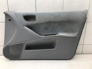 Обшивка двери передняя правая Mitsubishi Galant 2002