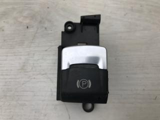 Кнопка стояночного тормоза Audi A8 2005