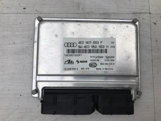 Блок управления подвеской Audi A8 2005