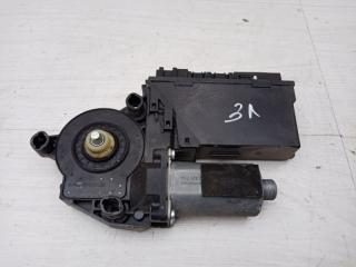 Моторчик стеклоподъемника задний левый Audi A8 2005
