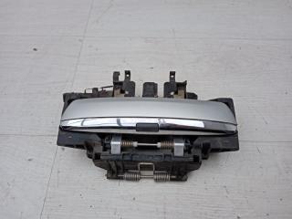 Ручка двери задней правой Audi A8 2005
