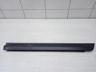 Накладка двери задняя левая Audi A8 2005