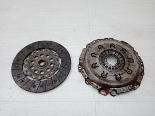 Запчасть диск сцепления с корзиной Ford Focus