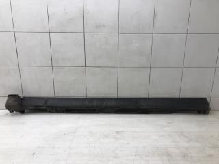 Запчасть накладка порога левая Lexus RX 3 2010