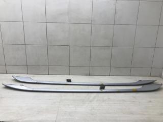 Рейлинги на крышу Peugeot 4007 2012