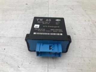 Блок управления корректора фар Audi A4 2011