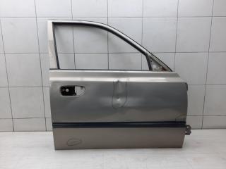 Дверь передняя правая Hyundai Accent 2008