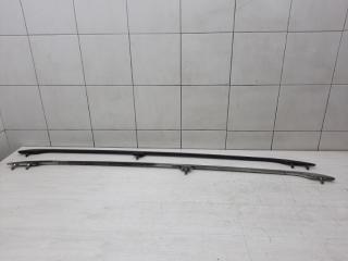Рейлинги на крышу Audi Allroad 2002