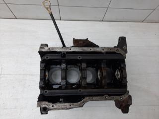 Блок цилиндров Mitsubishi Carisma 2002