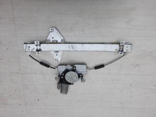 Запчасть стеклоподъемник задний правый Tagaz C10 2012