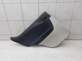 Запчасть обшивка двери задняя левая Tagaz C10 2012