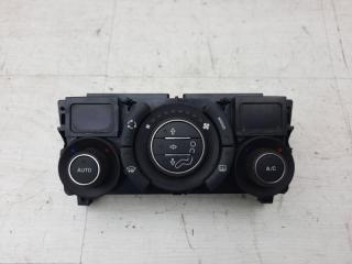 Блок управления климат-контролем Peugeot 308 2010