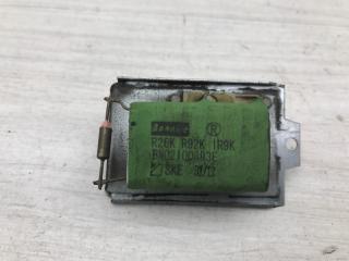 Запчасть резистор печки Chery A13 2012