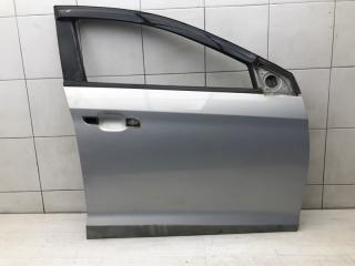 Дверь передняя правая Chery A13 2012