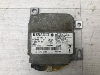 Запчасть блок Renault Clio 2001