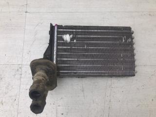 Запчасть радиатор печки Renault Clio 2001