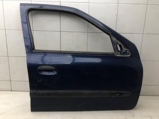Дверь передняя правая Renault Clio 2001