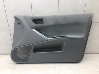 Обшивка двери передняя правая Mitsubishi Galant 2003