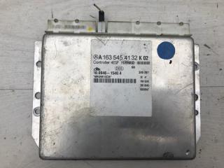 Блок управления ESP Mercedes ML320 1999