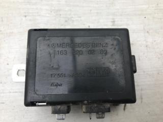 Усилитель антенны Mercedes ML320 1999