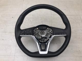 Запчасть руль Nissan Qashqai