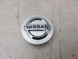 Запчасть колпачек колесного диска Nissan Qashqai